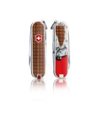 "Victorinox ""The Chocolate"""