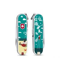 "Victorinox ""Dream Big"""