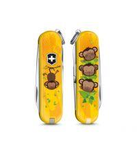 "Victorinox ""3 Wise Monkeys"""