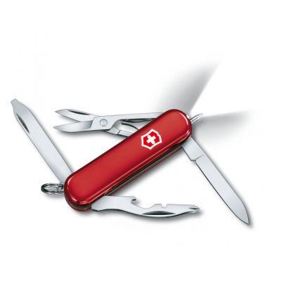 Нож-брелок Victorinox Midnite Manager