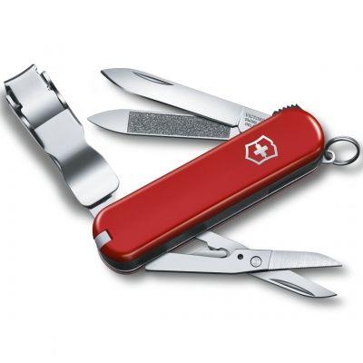 Нож Victorinox NailClip 580