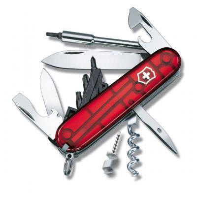 Швейцарский нож Victorinox CyberTool S, 91 mm