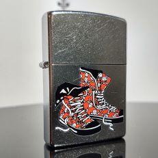 Zippo 207 BS Kicks