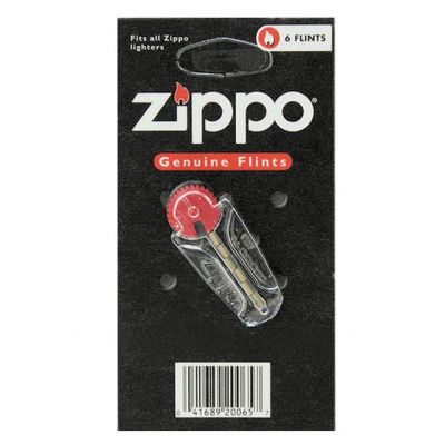 Кремний Zippo (6шт)