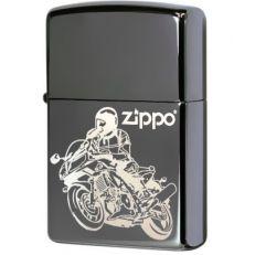 Zippo 150 Moto Rider