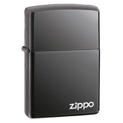 Zippo 150ZL Black Ice