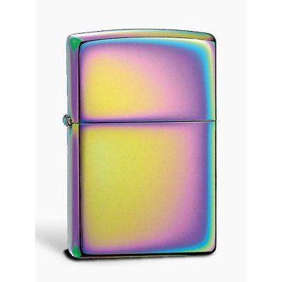 Zippo 151 Spectrum