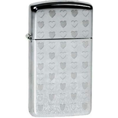 Zippo 1610 Multi Heart