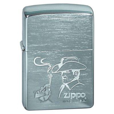 Zippo 200 Cowboy