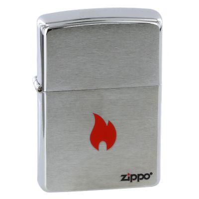 Zippo 200 Flame