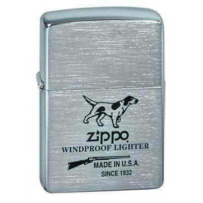 Zippo 200 Hunting Tools