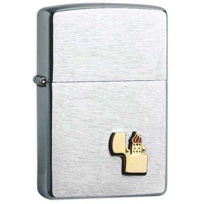 Zippo 200 Lighter Emblem