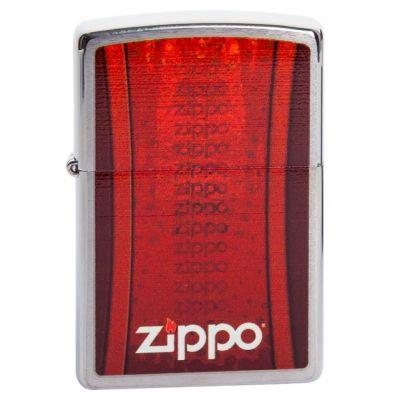 Zippo 2002 Logo Z