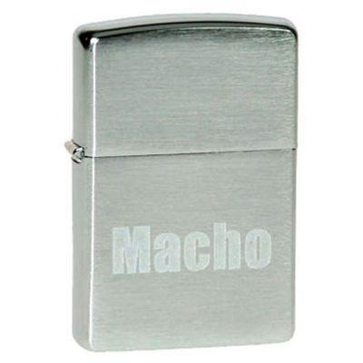 Zippo 200 Macho