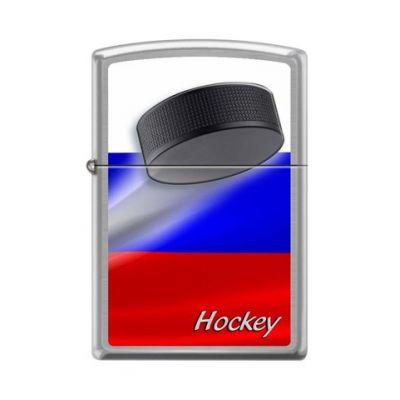 Zippo 200 Российский хоккей