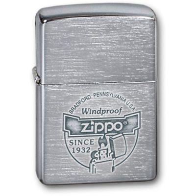 Zippo 2001932 Since 1932