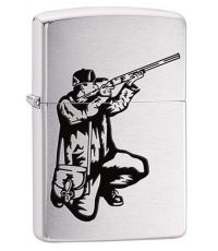 Zippo 200 Vector Rifle And Hunt