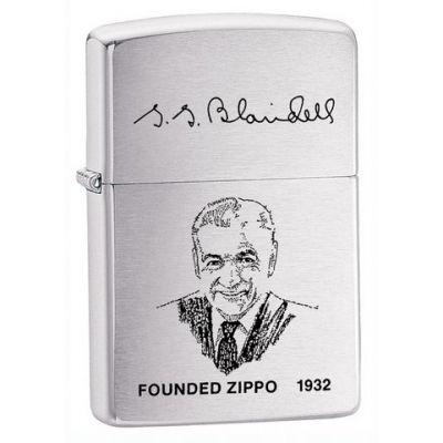 Zippo 200FL Founder