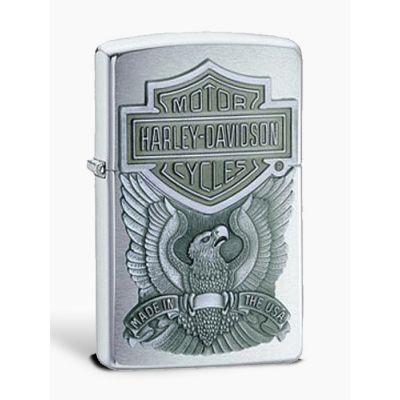Zippo 200HD.H284 Harley Davidson