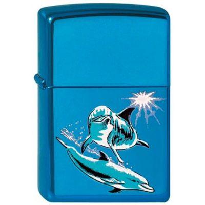 Zippo 20446 Dolphins