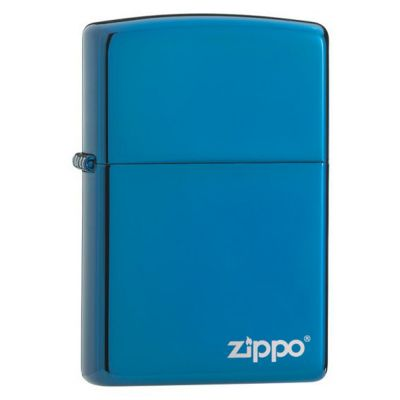 Zippo 20446zl Sapphire