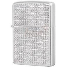 Zippo 205 Dimond Plate