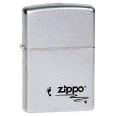 Zippo 205 Footprints