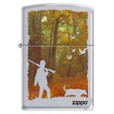 Zippo 205 Hunting