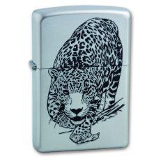 Zippo 205 Leopard