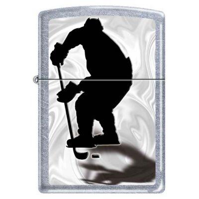 Zippo 207 Хоккеист