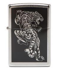 Zippo 207 Tigre