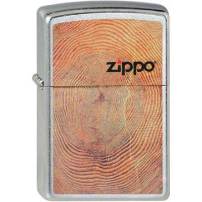 Zippo 207 Tree ring