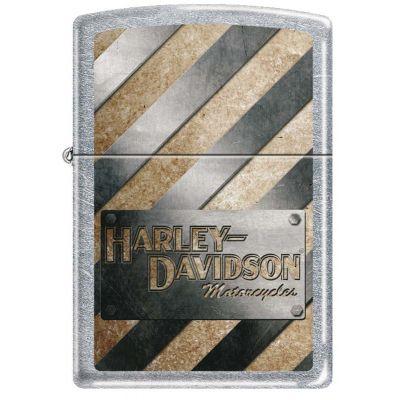 Zippo 207HD Harley-Davidson