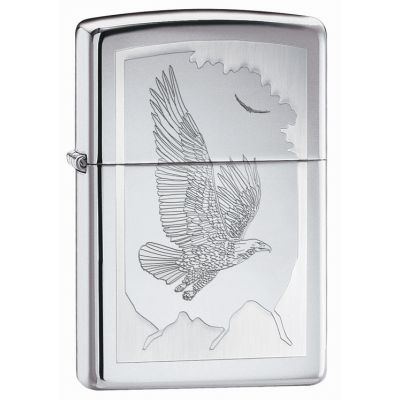 Zippo 21069 Birds Of Prey
