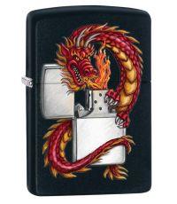 Zippo 218 Oriental Dragon