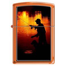 Zippo 231 Fishing