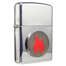 Zippo 24055 Flame Token