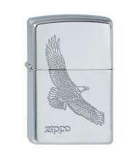 Zippo 250 Large Eagle