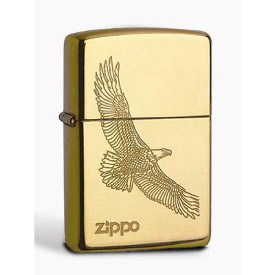 Zippo 254b Eagle