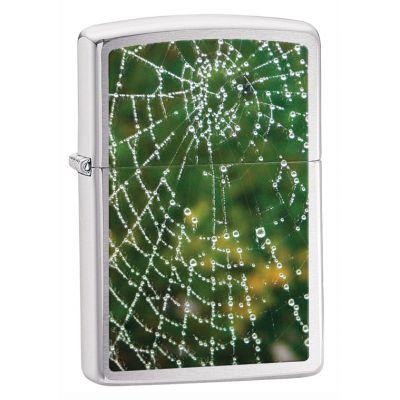 Zippo 28285 Spider Rain Web Drops
