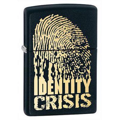Zippo 28295 Identity