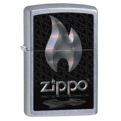 Zippo 28445 Logo Flame
