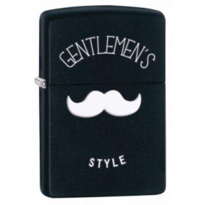 Zippo 28663 Gentleman's Style