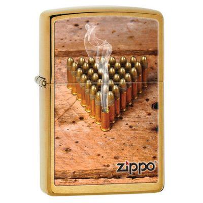 Zippo 28674 Bullets