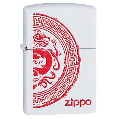 Zippo 28855 Dragon Stamp