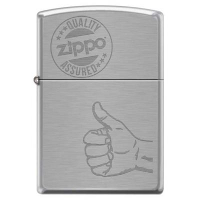 Zippo 28942 Zippo Quality Assured