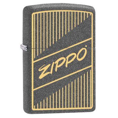 Zippo 29219 Vintge Logo