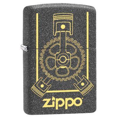 Zippo 29529 Engine