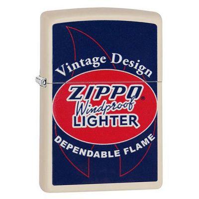 Zippo 29536 Vintage